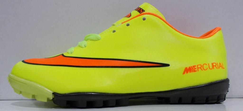 Nike Mercurial fake