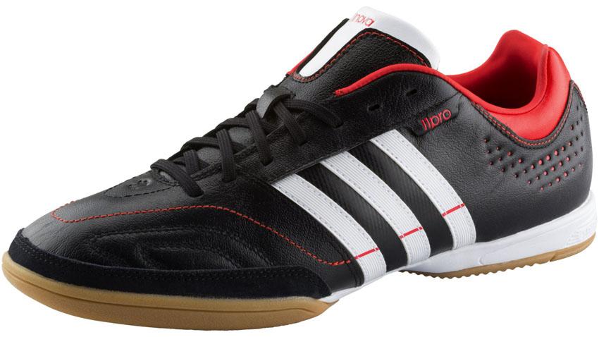 футзальные бампы Adidas 11nova IN