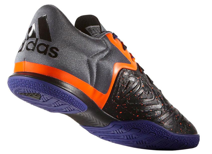 футзальные кроссовки Adidas X 15.2 CT