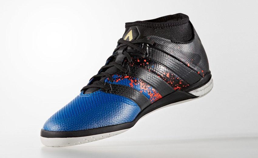 check out 18975 5dd18 Новая футбольная обувь Adidas ACE 16.1 Primemesh ST