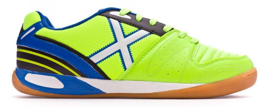 футзальная обувь Munich One