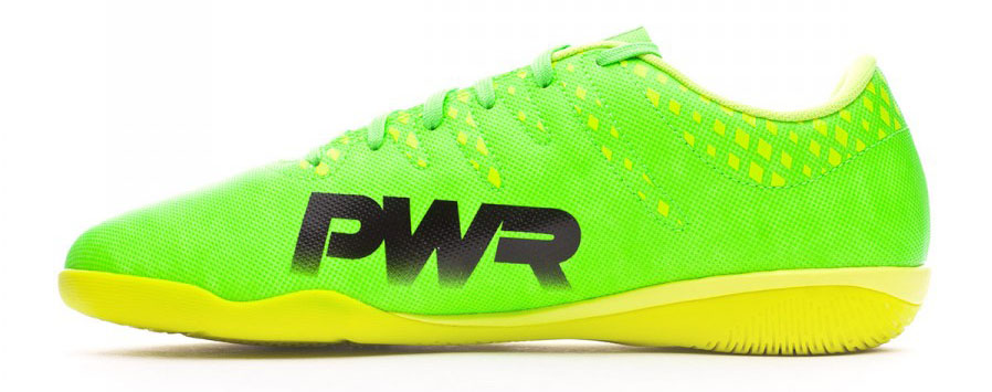 Puma evoPOWER Vigor 4 IT футзалки