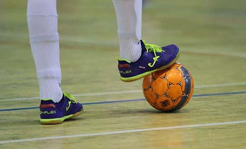 Каким должно быть поле для мини-футбола?