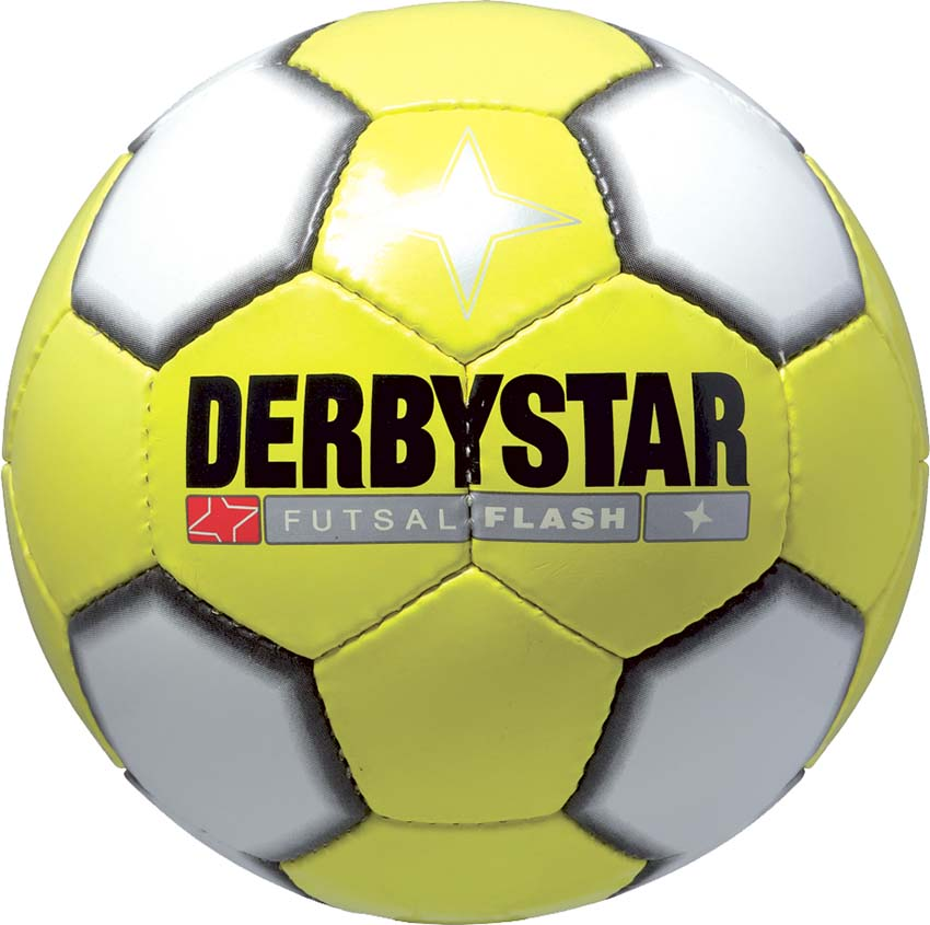 Derbystar Futsal Flash