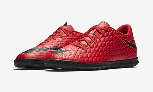 Бюджетная новинка Nike HypervenomX Phade 3