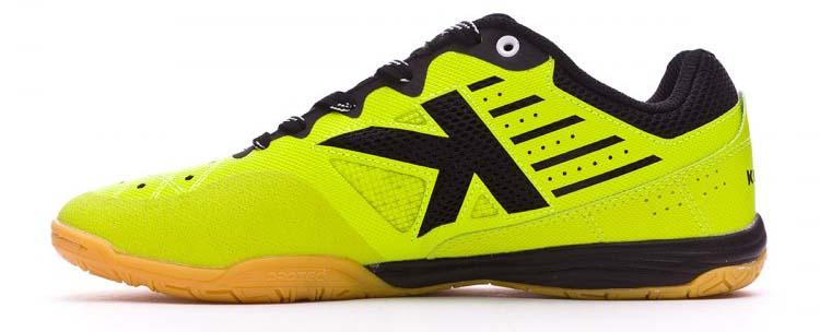 футзальная обувь Kelme Feline 5