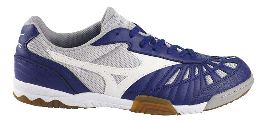 бампы Mizuno Wave Estilo IN