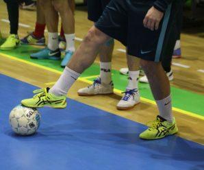Общая физическая подготовка для футзалистов: 2 упражнения