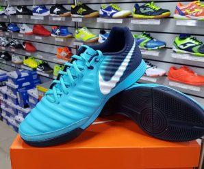 Компания Nike меняет названия коллекций футбольной обуви