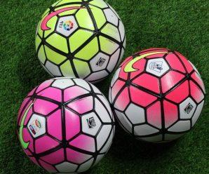 Выбираем футзальный мяч из коллекций за 2018 год
