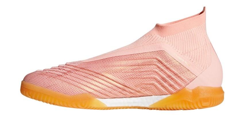 бампы Adidas Predator Tango 18+