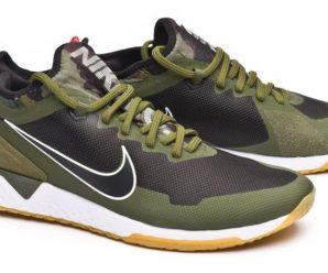 Nike F.C. x Neymar — футзалки или футбольные кроссовки?