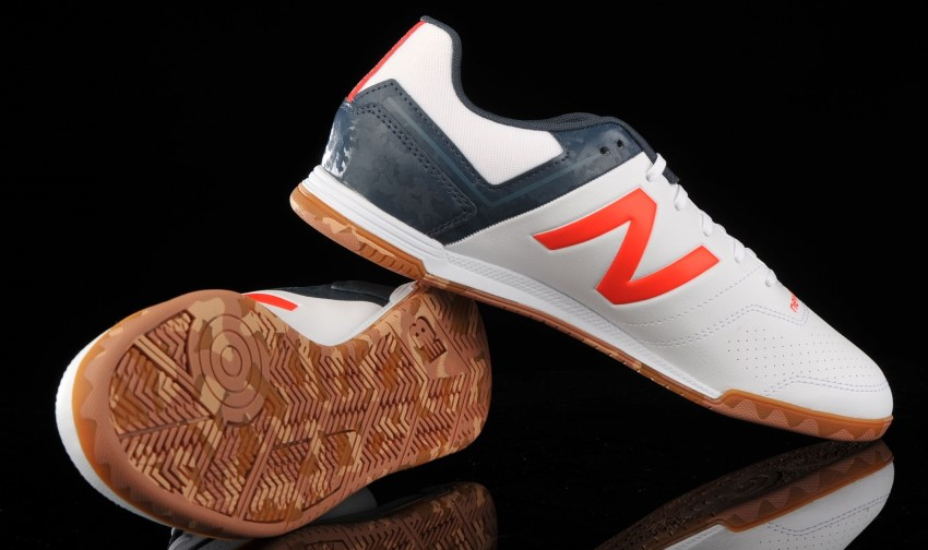 футзалки New Balance Audazo Strike 3.0