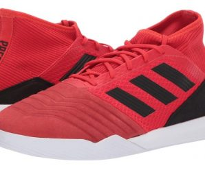 Критикуем футбольные кроссовки Adidas Predator 19.3 TR