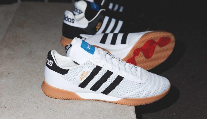 бампы Adidas Copa 70Y TR