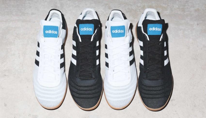 футбольные кроссовки Adidas Copa 70Y TR