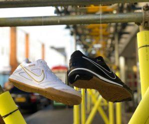 Легендарные Nike SB Gato снова в продаже