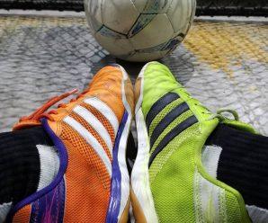 Основные правила ухода за футзальной обувью