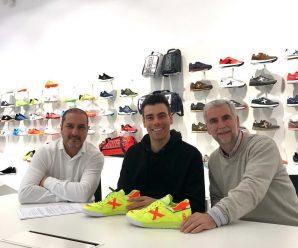 Серхио Лосано продлил свой контракт с Munich