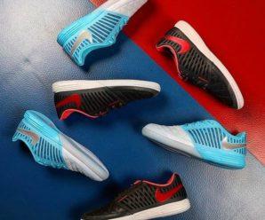 Новые цветовые решения для футзалок от Nike
