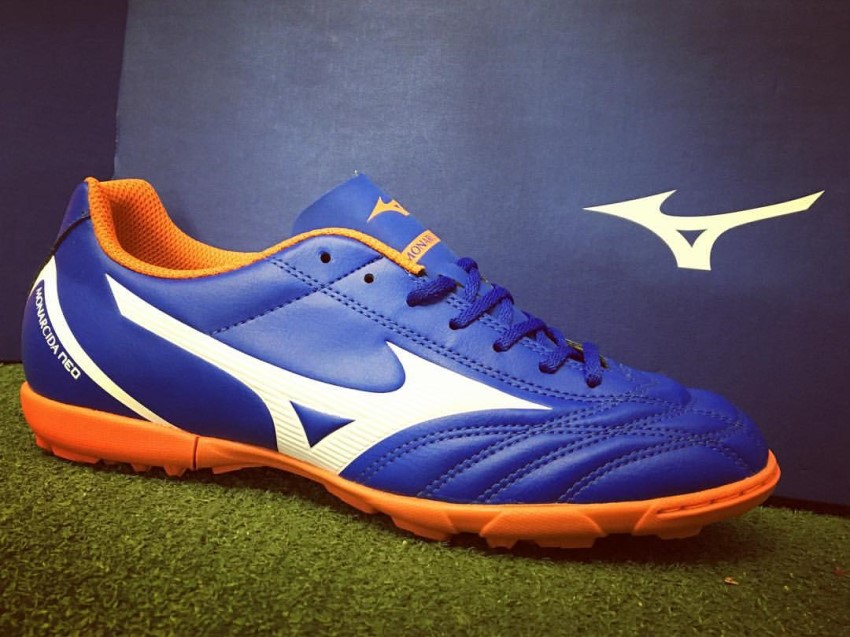 сороконожки Mizuno Monarcida Neo Select AS