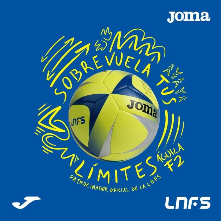 Joma Aguila F2