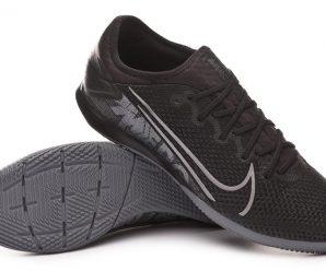 Знакомимся со всеми версиями футзалок Nike Mercurial Vapor 13