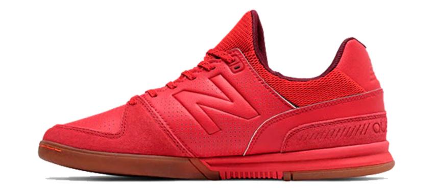 новый цвет New Balance Audazo V4